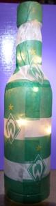 Plastikflasche Verkauft am: 04.02.2015