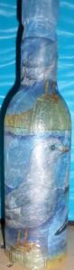 Plastikflasche Verkauft am: 21.11.2015