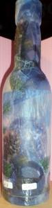 Plastikflasche Verschenkt am: 24.12.2015