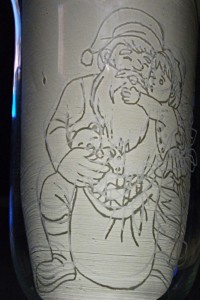 Vase Verkauft am: 25.11.2013
