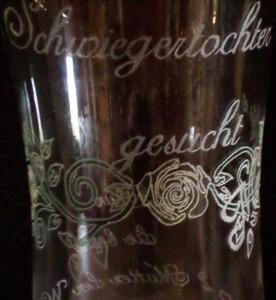 Vase Verkauft an Albert Hoofdmann