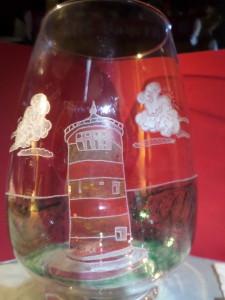 Vase Werbung (Bauer sucht Frau)