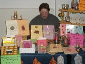 Das war der erste Weihnachtsmarkt am Bürgerhaus in Ihlow! Es war richtig schön und auch viel Besucher vor Ort!