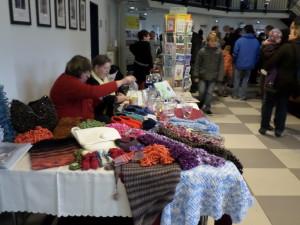 Das war der Zweite Weihnachtsmarkt am Bürgerhaus in Ihlow! Es war richtig schön und auch viel Besucher vor Ort!